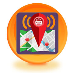 Fleet Vehicle Tracking For Employee Monitoring in Harlow
